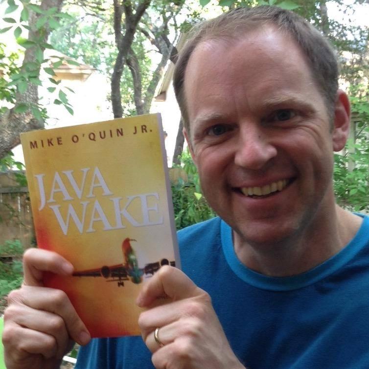 Happy Author